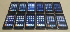Lot of 12 Apple iPod Touch 2nd Gen A1288 8GB Black - BAD POWER AND VOLUME BUTTON