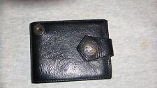 Bill Wall Leather Biker  Wallet