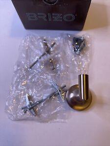 Brizo Odin Single Robe Hook 693575-GL Gold