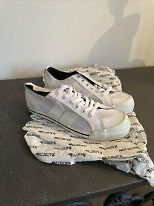 Macbeth shoes Men's Rare