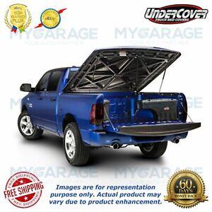 UNDERCOVER FOR 2009-2018 DODGE RAM 1500 W/O RAMBOX SWINGCASE TRUCK BED SC300P