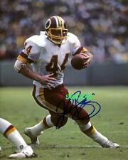 JOHN RIGGINS #2 REPRINT 8X10 AUTOGRAPHED SIGNED PHOTO NY JETS REDSKINS MAN CAVE