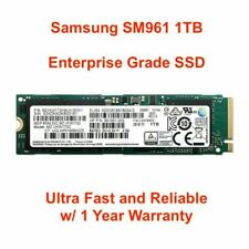 NEW SAMSUNG SM961 1TB SSD for 2013 - 2017 Apple MacBook Air / Pro , Mac Pro FAST