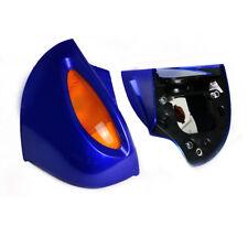 1 paire Côté Voiture Rétroviseur Miroir Clignotant Pour BMW R1100RT RTP R1150RT