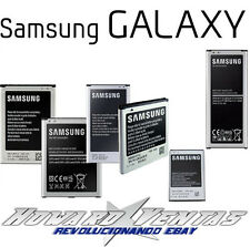 Bateria Para Samsung Galaxy S2 S3 S4 S5 Note 2 3 4 Mini Grand Neo Core Original
