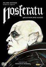 Nosferatu - Phantom der Nacht von Werner Herzog | DVD | Zustand gut