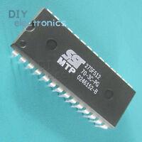 5/10/50PCS SST27SF512-70-3C-PG SST 27SF512 EEPROMs DIP-28 Programmable Flash IC