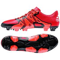 Adidas X 15.3 Fg/Ag Hommes Chaussures de Football Came Gazon Synthétique Neuf