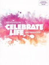 VA Sensation (Blu-Ray + DVD) - Celebrate Life Amsterdam 2010 BluRay NEU OVP