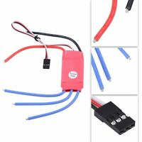 20A Brushless Electronic Speed Control For RC Airplane & Multirotor Model ESC