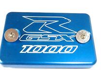 SUZUKI GSXR 1000 K1-K6 2001-2006 REAR BRAKE MASTER CYLINDER LID CAP NEW B13B