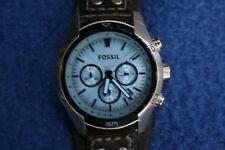 Fossil CH 2564 Coachman blue Chronograph