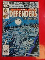 defenders   # 103 comic nice Marvel comics Comic book
