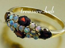 Vintage & Antique Jewellery Ring 9k Metal Purity