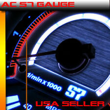 Autotechnic s7 GAUGES REVERSE GAUGE-MANUAL 5 Speed FOR 96 97 08 99 00 CIVIC