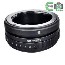 OM-NEX Tilt Adapter for Olympus OM Lens to Sony E NEX3 NEX5 NEX7 NEX5N NEX-VG10
