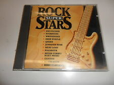 CD   Rock Superstars