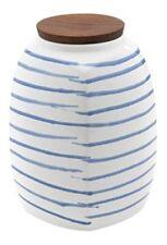Blue Ceramic Hornsea Pottery
