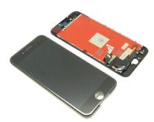 Apple iPhone 7 LCD Display Touchscreen Digitizer Front Glas inkl Rahmen Black