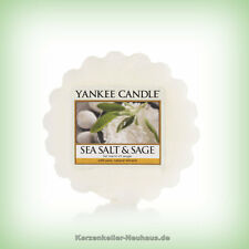 Yankee Candle® Tart Sea Salt & Sage 22 g