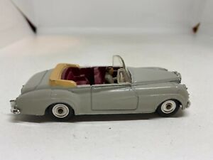 Dinky Toys 194 Bentley S Coupe