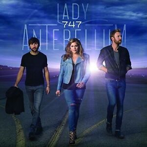 Lady A - 747 Deluxe Tour Edition [New CD] UK - Import