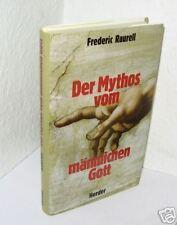 Frederic Raurell - Der Mythos vom männlichen Gott (Top)