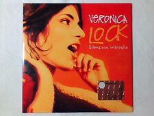 VERONICA LOCK Silenzioso imbroglio cd singolo PR0M0
