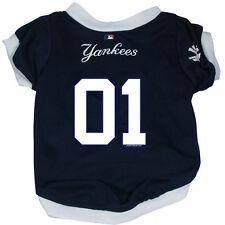 MLB New York Yankees Large Pet Jersey