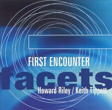 Howard Riley / Keith Tippett / First Encounter