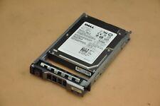 DELL R610 R710 R810 R815 R910 Server 73GB 15K SFF SAS Hard Drive w/Caddy 0G108N
