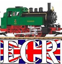 Articles de modélisme ferroviaire verts PIKO