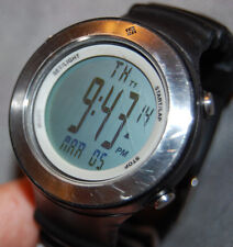 COLUMBIA CW006 DIGITAL MULTI-FUNCTION WATCH ROUND NEW BATTERY!