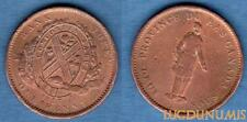 Bas Canada - 2 Sous Penny 1837 - Lower Canada