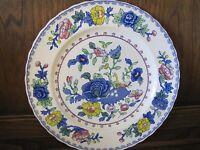Vintage Masons Regency 1X15cms Tea/Side Plate