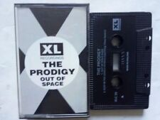 The Prodigy Dance & Electronica Music Cassettes