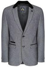 Trajes de hombre grises Color principal Gris Talla 50