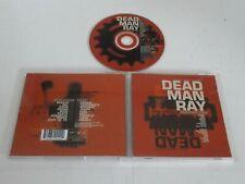DEAD MAN RAY/BERCHEM TRAP(VIRGIN/HEAVENHOTEL/LABELS 7243 850244 2)CD ALBUM
