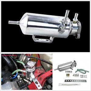 Porfessional 350ml Aluminum Car Off-Road Overflow Catch Radiator Coolant Tank