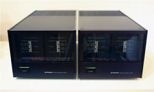 """PIONEER M-Z1 X2 HI-END CLASS """"A"""" verstärker JAPAN"""