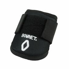 Baseball Softball Sport Protection Equipment Elbow Guard BLACK