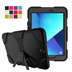 Cover For Samsung Galaxy Tab S3 SM-T820 SM-T825 9.7 Outdoor Cover Case
