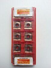 10 SANDVIK Piastre Svolta 490r-140408m-pm 1020 incl. 19% IVA.