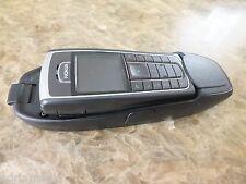 Mercedes Adapter 6230i UHI Aufnahmeschale Handyschale Halterung Black Nokia 6230