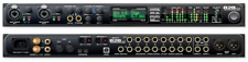 828x Professional 28x30 audio interface with Thunderbolt™ technology