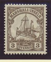 Marshall Islands Stamp Scott #13, Mint Hinged