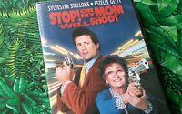 ALTO O MI MADRE DISPARA 1992 sylvester stallone DVD DESCATALOGADO castellano