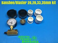 Yamaha Banshee/Blaster Leakdown Kit, 26,28,33,35mm Kit