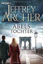 Abels Tochter: Kain und Abel 2     Roman (Kain-Serie, Ba...   Buch   Zustand gut