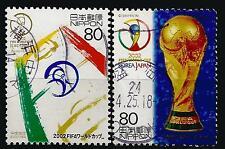 ˳˳ ҉ ˳˳C1864-65 Japan Commemorative FIFA World Cup Korea 2002 Football Japon 日本